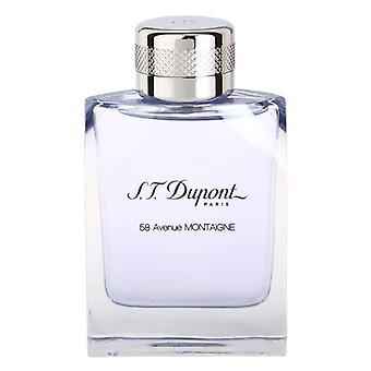 Dupont - 58 Avenue Montaigne Pour Homme - Eau De Toilette - 50ML