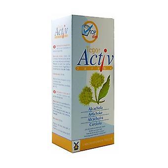 Artichoke Activ Syrup 200 ml