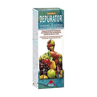 Dépurateur Phytonorm 250 ml