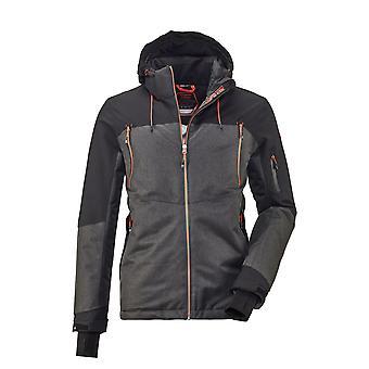 killtec Men's Ski Jacket Combloux MN Ski JCKT B