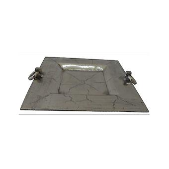 Deco4yourhome Square Tray with RNAP Ring