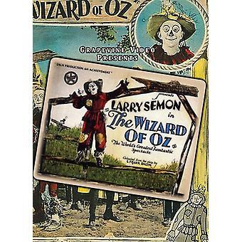 Magicien d'Oz (1925) [DVD] USA import