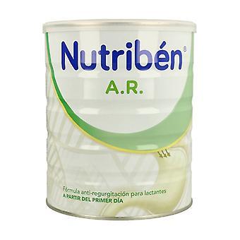 AR milk 0m + 800 g of powder