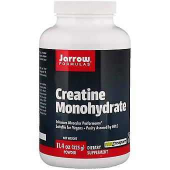 Jarrow Formulas, Creatine Monohydrate Powder, 11.4 oz (325 g)