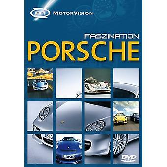 Faszination Porsche [DVD] USA import