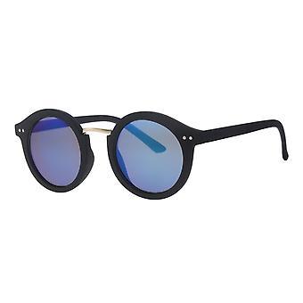 Sunglasses Women's Femme Kat. 3 black/blue (L6229)