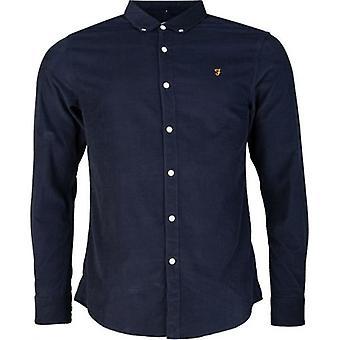 Farah Fontella Cord Shirt