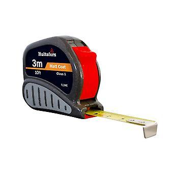 Hultafors TL3ME Tri-Lok Pocket Tape 3m/10ft (Width 13mm) 358013