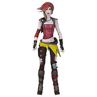 Lilith (Borderlands) McFarlane Action Figure