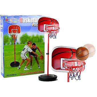 Ensemble de basket portable - 160cm - 63»