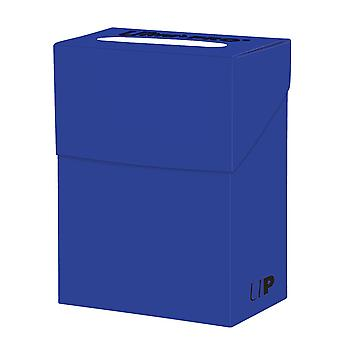 Ultra Pro 85299 Deck Box Pacific Blue