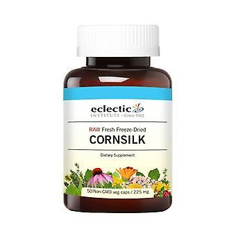 Instituto Eclético Inc Corn Silk, 90 Caps
