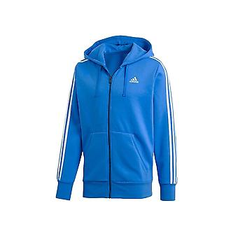 Adidas Essentials 3STRIPES FZ DN8799 universal toute l'année hommes sweat-shirts
