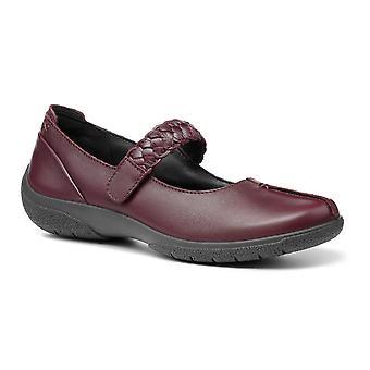 Hotter Women's Shake II Slim Mary Jane Zapatos