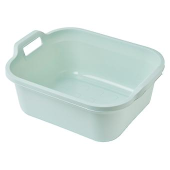 Addis Rectangular Bowl + Handles Mist  Large *New* 518191