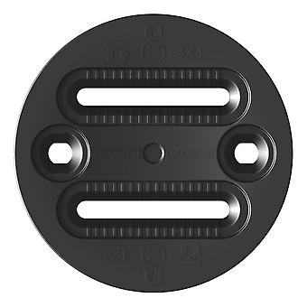 Union Bindings Universal Disks - Black
