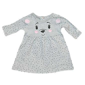 Baby jurk, grijs 50 cl