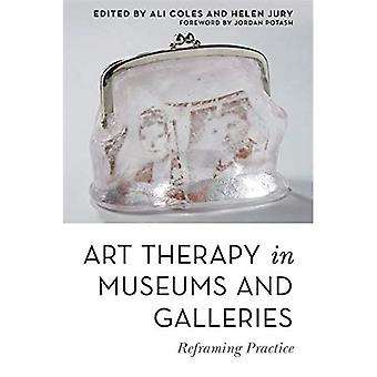 ART THERAPY IN MUSEUMS