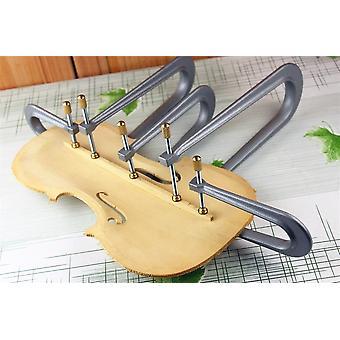 Viulu basso-tanko Clamps Viola /viulu Valmistustyökalut Luthier Tool