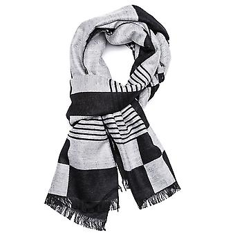 Men's Warm Fashion Soft Muffle Scarf
