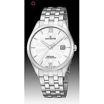 Candino Wristwatch Men's C4728/1 NEWNESS