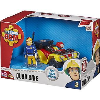 Brandmand Sam Køretøj - QUAD BIKE