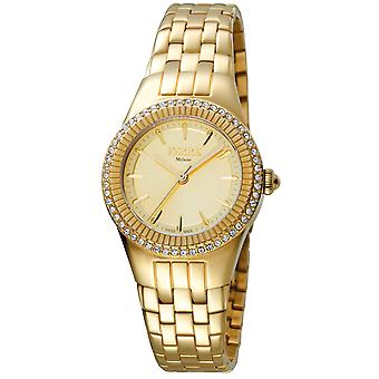 Ferre Milano FM1L089M0061 Women's MOP Dial Stainless Steel Watch