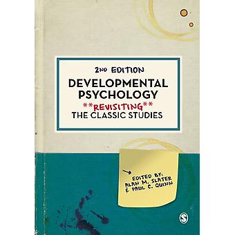Developmental Psychology by Edited by Paul C Quinn Edited by Alan M Slater