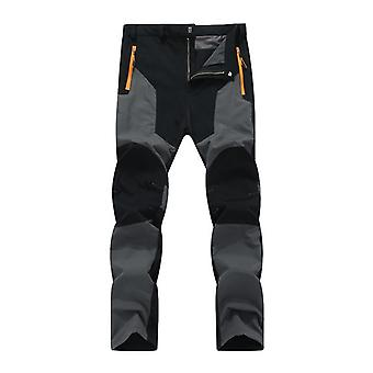 Tactical Military Cargo Pants Men Pad Swat Army Airsoft Waterproof Pants