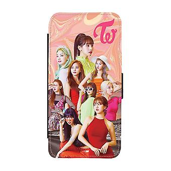 K-Pop Twice iPhone 12 / iPhone 12 Pro Wallet Case
