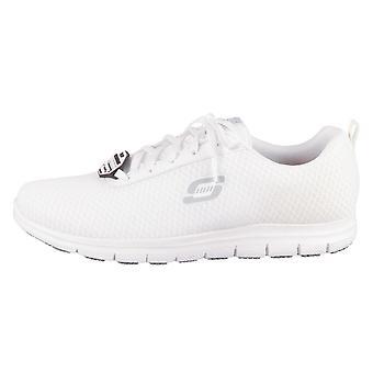Skechers Ghenter ברונו 77210ECWHT נעלי נשים אוניברסליות