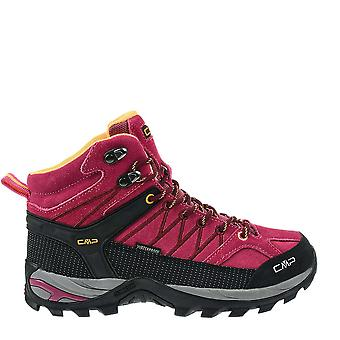 CMP Rigel Mid Wmn WP 3Q1294606HE trekking  women shoes