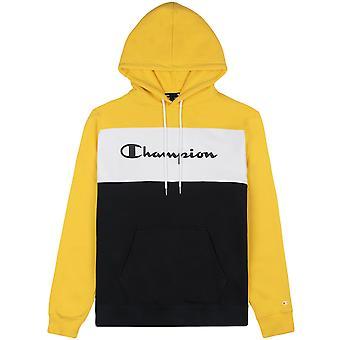 Champion Men's Hooded Sweater Hooded Sweatshirt 216196