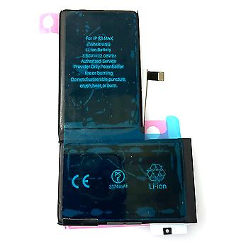 Batterij voor Apple iPhone XS MAX XSMAX 616-00507 616-00506 w/ deluxe 8pc Toolkit