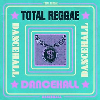 Total Reggae - Total Reggae-Dancehall [CD] USA import