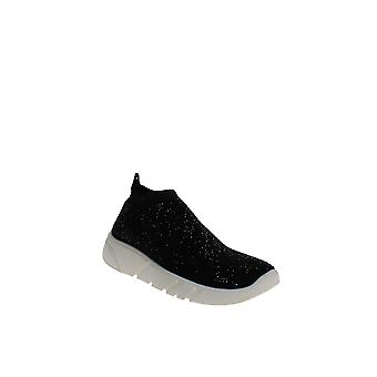 INC | Kalama Stretch Wedge Sneaker