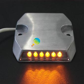 Led Wired Road Stud