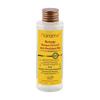 Organic Mosquito Repellent Bouquet Refill 100 ml