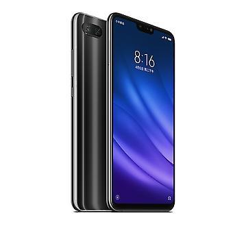 smartphone xiaomi Mi 8 Lite 6GB / 128GB black