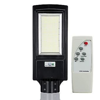 Radar Motion Sensor Wall Timing Lamp Remote Control