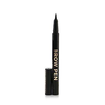 Ögonbrynspenna # mörkbrun 258754 0,5 ml