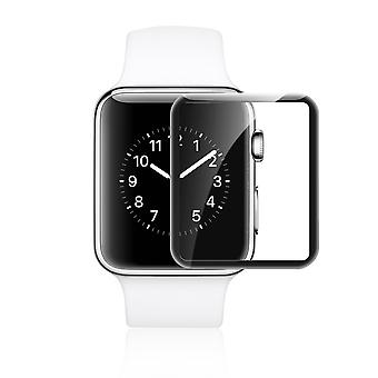 Compatible with Apple Watch 38mm Screen Protector - Tempered Glass ATB