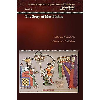 The Story of Mar Pinhas by Adam McCollum - 9781463202170 Book