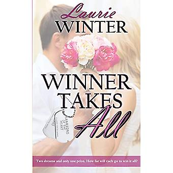 Winner Takes All by Laurie Winter - 9781509224081 Book