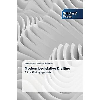 Modern Legislative Drafting by Majibar Rahman Muhammad - 978363970593