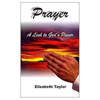 Oración: Un vínculo con el poder de los dioses
