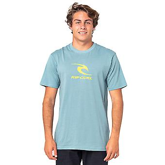 Rip Curl Men's T-Shirt ~ Icon Used mid blue Rip Curl Men's T-Shirt ~ Icon Used mid blue Rip Curl Men's T-Shirt ~ Icon Used mid blue Rip Curl