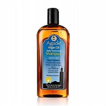 أغادير أركان النفط اليومية Volumizing الشامبو 33،8oz-1l
