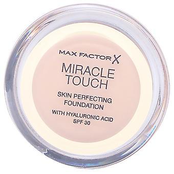 Max Factor Miracle Touch Liquid Illusion #075-kultainen
