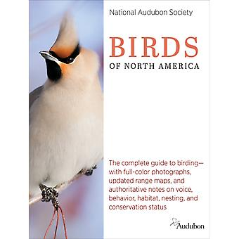 National Audubon Society Master Guide to Birds von National Audubon Society
